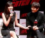 """김아중, """"주원 순간순간 남자로 느낀 적 있었다"""""""