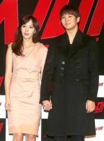 """'캐치미' 김아중, """"주원에 의지하는 순간 많았다…동생 같지는 않았다"""""""