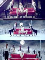 선미 보름달 뮤직비디오 공개, 중요부위 양 손으로 가린채 아찔한 '쩍벌춤'