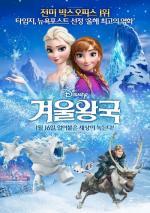 천만 겨울왕국, 아카데미 장편 애니메이션상…흥행수입 10억 달러 돌파