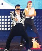 싸이 컴백, YG 2014 컴백 두 번째 주자…월드 스타의 귀환