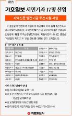 기호일보 시민기자 17명 선임