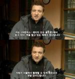 """'어벤져스2' 제레미 레너 감사 인사, """"""""서울 촬영 협조에 감사합니다"""""""