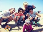 """B1A4 공찬 신곡 '솔로데이' 홍보…""""7월 14일은 솔로데이 즐겨주세요"""""""