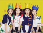 SM, 새 걸그룹 '레드벨벳' 공개…소녀시대 뛰어넘을까?