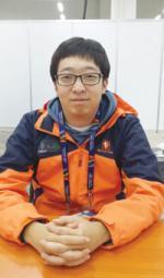 """""""장애인경기, 시민의 관심·응원 필요"""""""