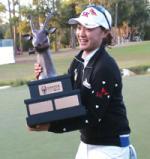 최나연, 26개월 만에 LPGA 우승
