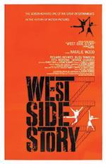 웨스트 사이드 스토리- 로미오와 줄리엣의 현대적 재해석