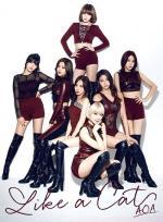 AOA '사뿐사뿐', 일본서 두 번째 싱글 발매…열도에 '캣우먼' 열풍 일으킨다