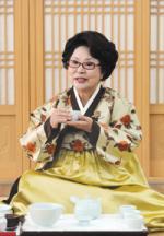 한국 1세대 다인… 茶문화 발전 한평생