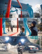 '어벤져스2' 예고편 공개, MBC 신사옥 세빛섬 등장…수현은 어디에?