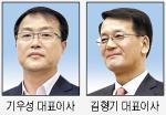셀트리온, 전문 경영인 체제전환 기우성·김형기 공동대표로 선임