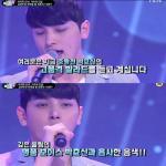중랑천 박효신, 엄청난 가창력의 이민호 닮은꼴 등장 '여심 흔들'