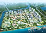 청라 국제도시 개발 마지막 퍼즐 로봇랜드·시티타워 사업자 공모