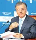 """文""""정쟁의 컨트롤타워 자처하나"""""""