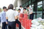 경기경찰청,평택 농가 위해 농산물 구매 행사 개최