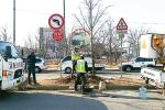 시흥서 도로반사경 설치 및 일제 정비실시 계획