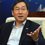 """""""재정건전화 현안사업 정상화… '인천' 브랜드 가치 높일 것"""""""