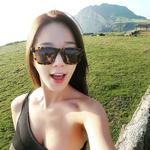 '미녀 트레이너' 레이양, 청순 얼굴에 반전 아찔 수영복 몸매 공개