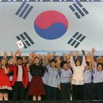 광복 70주년, 국민 합창으로 축하