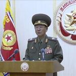 北 황병서, 남북 고위급 접촉 결과 설명