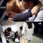 """'막돼먹은 영애씨' 조현영 박두식, 취중 격렬한 키스 """"내가 얼마나 섹시한데"""""""