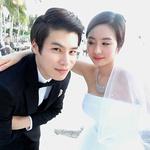 개그우먼 천수정, 결혼 1년 7개월여만에 임신…내년 2월 출산