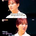 """'힐링캠프' 장윤정, """"엄마 이해하지만 나라면 어땠을까"""" 눈물"""