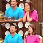 '해피투게더' 이찬오·김새롬, 4개월 만에 결혼해 현재 따로 사는 이유는?