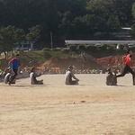 나라사랑 힘쓴 국군장병들 가족들과 특별한 가을소풍