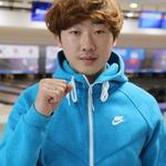 볼링 홍해솔, 대통령배 다관왕 미리 찜