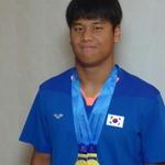 수영 이인국, 이참에 5관왕 MVP 도전