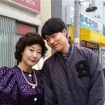 '응답하라 1988' 류준열·라미란, 엄마 생일날 경양식집 가요! 훈훈한 '모자 케미'