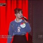 '히든싱어4' 신지편, 준우승 모창능력자 '누구 신지' 김수진 그녀는 누구?