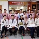 안양샘병원 내시경 인프라 '우수'