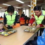 수원시의회·대학생들 '아름다운 동행'