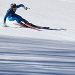 평창동계올림픽 첫 테스트 이벤트 앞두고 코스 점검