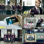 방탄소년단, 7인 7색 귀공자풍 '득템학교' 영상 공개