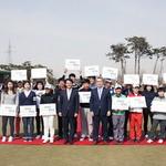 인천 '소년체전 골프 대표' 10명 가려졌다