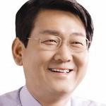 민우홍, 더민주 김교흥 후보 지지