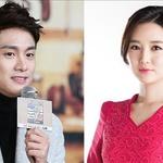 방송인 오상진, MBC 김소영 아나운서와 1년째 교제