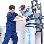신체의 변형된 기능 회복 시키는 과정 환자·의사·치료사 등 제역할 다해야