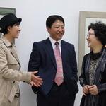 """""""고달픈 예술인… 젊은 작가들 위상 올려주고파"""""""