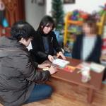 한국 이민생활 어려움 공감 도움받은 만큼 베푸니 보람
