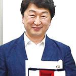 255m 장타! 동문 응원효과