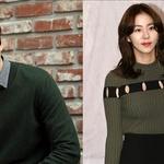 """유이·이상윤 열애…""""올해 초 만나 예쁘게 교제 중"""""""