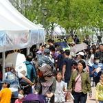 테마별 체험존~문화 공연 소통·공감의 축제 通했다