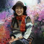 구의원…주부… 그림 앞에선 영원한 '소녀'