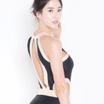 """레이양, '서든어택' 화보서 """"숨막히는 애플힙 뒤태"""" 공개"""