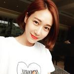 """'또 오해영' 하시은, 민낯 셀카 공개…""""오늘도 여전히 예쁘세요"""""""